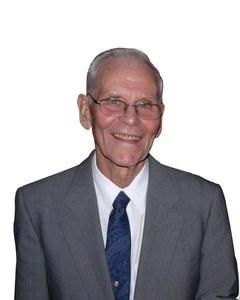 William James  McMahon