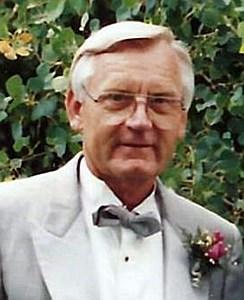 Francis Dean  Emery