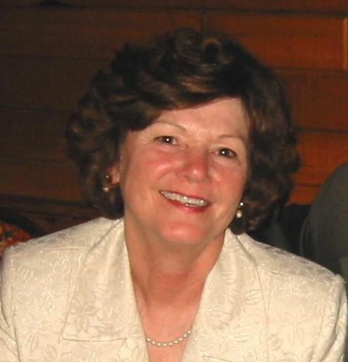 Elizabeth (Betty) H  Sauerbrey Obituary - Southport, NC