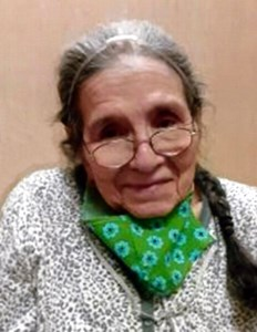 Juanita Jennie  Espinoza