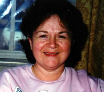 Norma Ann  Carter