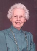 Mary Jo Kinghorn