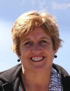 Susan Koelle  Olsen