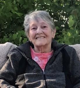 Joan Elaine  Joncas
