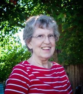 June Elizabeth  Pixler