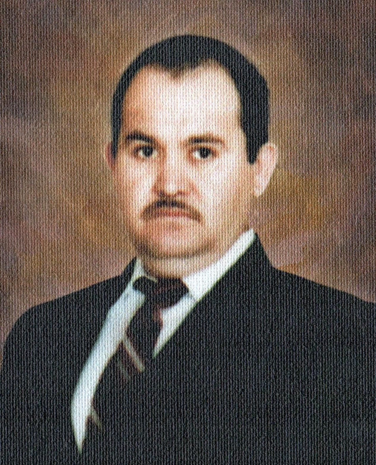 Reynaldo  Torres