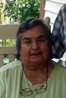 Mrs. Marciana  Arreaga