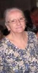 Lorraine Marie  McAdam