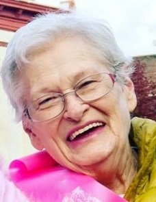Wilma Jeanne  Agee