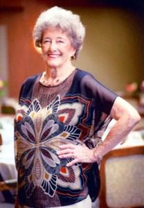 Nancy Jean  Sigler