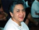 Lucia Jauregui