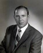 Harry Barina