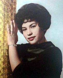 Soledad M.  Ruvalcaba