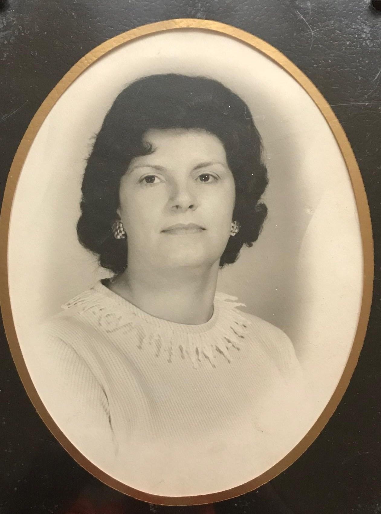 Mary M.  Larock