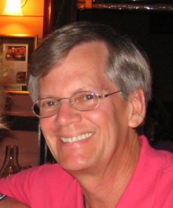Kenneth Russell  Stubenrauch
