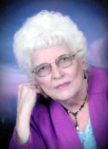 Evelyn Mae  Brockman