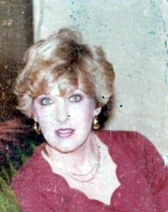 Elizabeth Ann  Strohscher