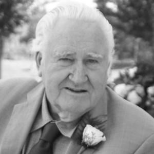 Clayton Ernest Grenville  Bates