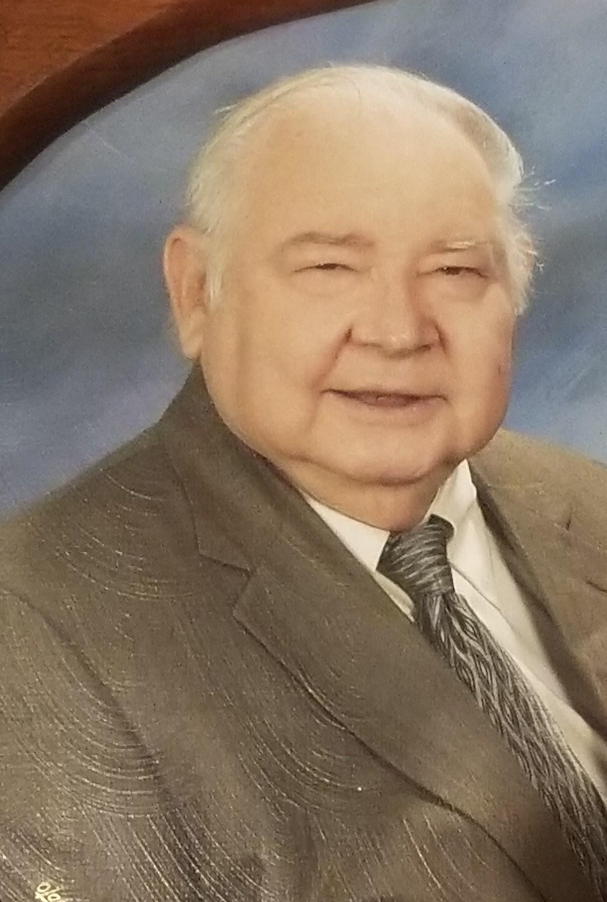 Charles W.  Puckett Jr.