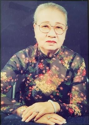 Truoc Huynh