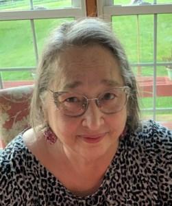 Linda Sherrell  Compton
