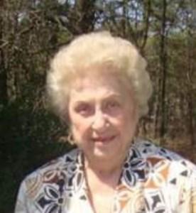 Elizabeth  Evers