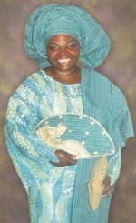 Cecilia Olowogbade