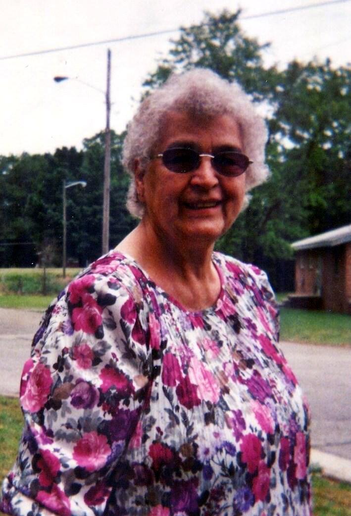 Betty Lou  Sink