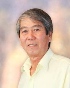 Thomas Nhan  Quang Thoại