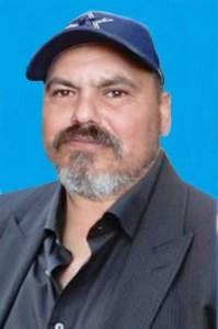 Pedro Calderon  Rivera