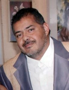 Jose Luis  Cruz Ramirez