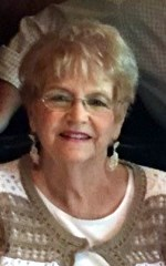 Virginia Merritt