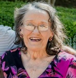Katherene Fay  Young