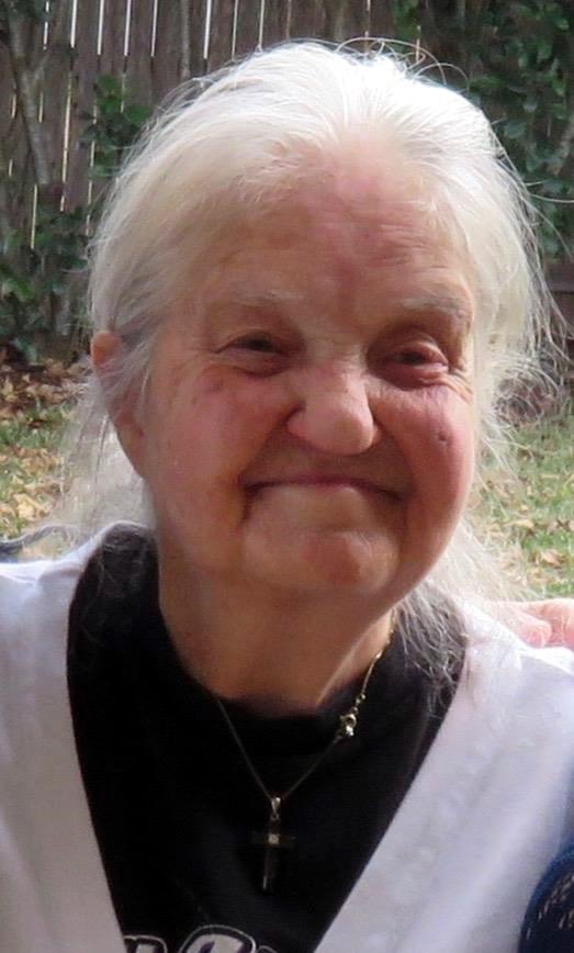 Patricia Eleanor  Graham