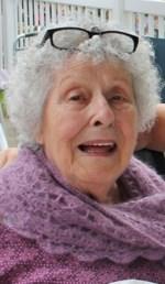 Lillian Bussiere