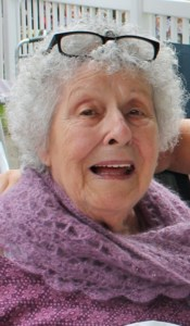 Lillian M.  Bussiere