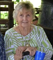 Shirley Binion