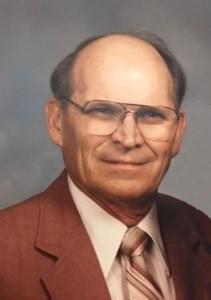 Gerald Max  Rogers