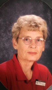 Doris Dean  Colson