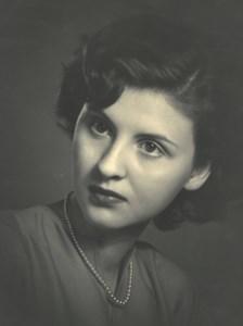 Barbara Jean  Parrish