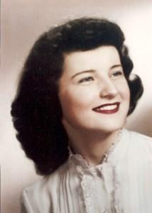 Lois Moore  Clements