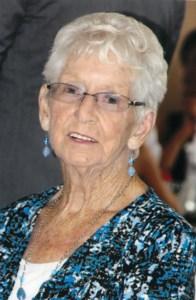 Sheila Rose  (Maas) Jenkinson
