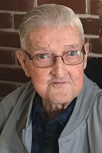 Earl Richard  Cox Sr.