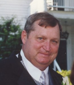 Bradley John  Heinzen