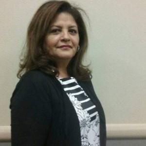 Maria  De los Angeles Garcia