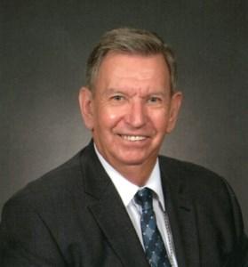 Rev. Jesse B.  Shaddix