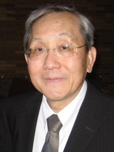 David Lawrence  Chu