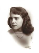 Jacqueline WILLEY
