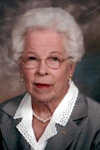 Ruth Nelson  Nowlan