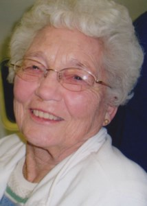 Mary Catherine  Willis